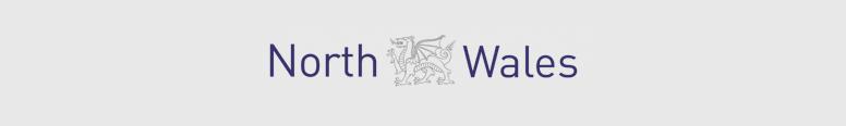 North Wales Volkswagen Logo