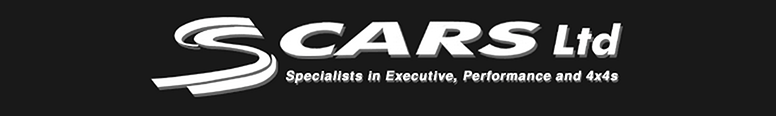 S Cars Limited Logo