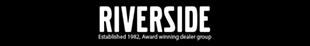 Riverside Scarborough Seat logo