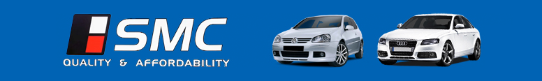 SMC Motors Ltd Logo