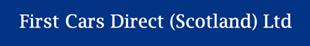 First Cars Direct (Scotland) Ltd logo