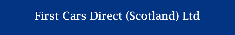 First Cars Direct (Scotland) Ltd Logo