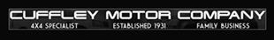 Cuffley Motor Company logo