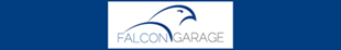 Falcon Garage logo