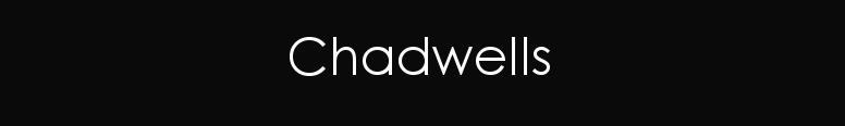 Chadwells Prestige Cars Logo