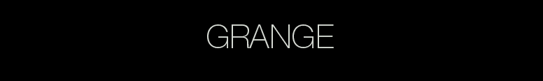 Grange Land Rover Swindon Logo
