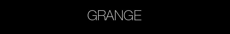 Grange Land Rover Swindon Logo