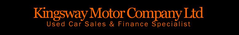 Kingsway Motor Company Ltd Logo