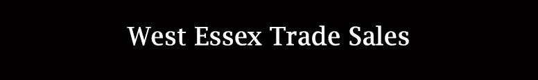 West Essex Trade Sales Logo