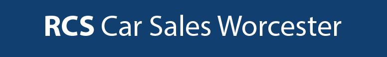 RCS Car Sales Logo