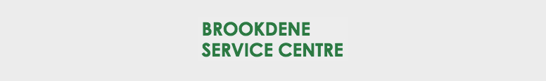 Brookdene Motors Logo
