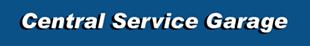 Central Service Garage logo