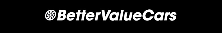 Better Value Cars Logo