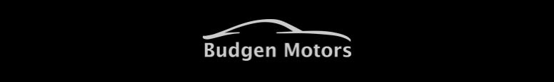 Budgen Used Car Centre (Budgen Motors Ltd) Logo