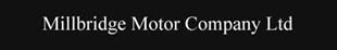 Millbridge Motor Company Ltd logo