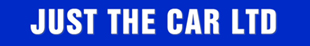 Just the Car Ltd logo