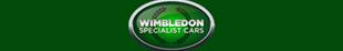 Wimbledon Specialist Cars logo