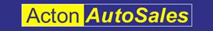 Acton AutoSales logo