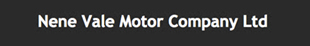 Nene Vale Motor Company logo