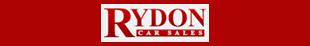 Rydon Car Sales Bideford logo