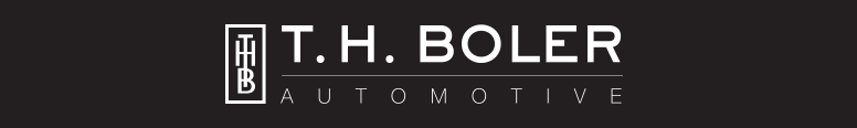 TH Boler Automotive Logo