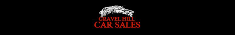 Gravel Hill Car Sales Ltd Logo