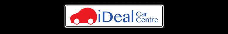 Ideal Car Centre Logo