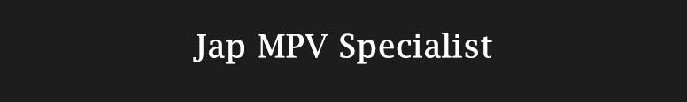 Japanese MPV Specialist (Uxbridge) Logo