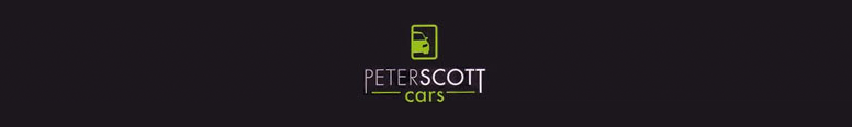 Peter Scott Cars Logo