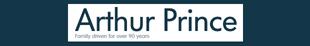 Arthur Prince VW logo