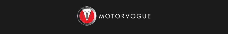 Motorvogue Bedford Logo