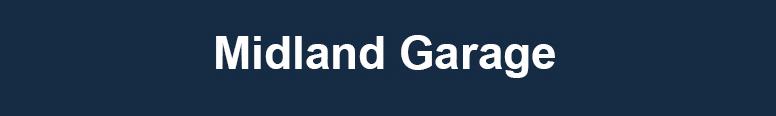 Midland Garage Logo