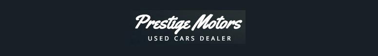 Prestige Motors Kent Logo