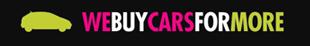webuycarsformore.com logo