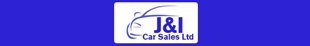 J and I Car Sales logo