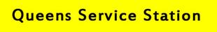 Queens Service Station logo