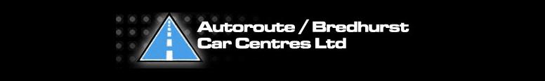 Autoroute Car Centre Logo