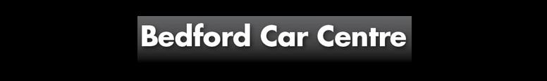 Bedford Car Centre Logo