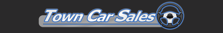 Town Car Sales Logo