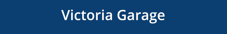 Victoria Garage (Lancs) Ltd Logo