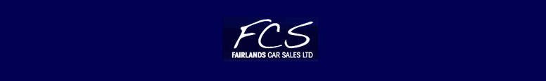 Fairlands Car Sales Ltd Logo