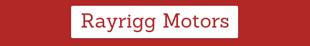 Rayrigg Windermere logo