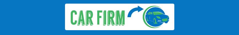 Car Firm Ltd Logo
