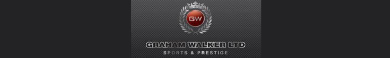 Graham Walker Ltd Logo