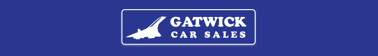 Gatwick Car Sales Logo