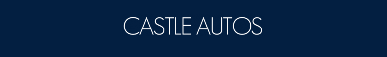 Castle Autos Logo