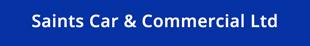 Saints Car & Commercial Ltd logo