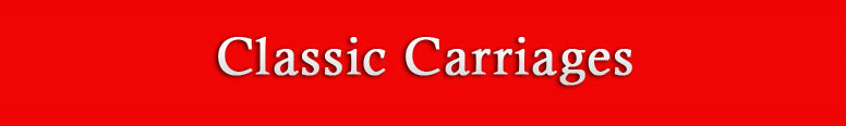 Classic Carriages Logo