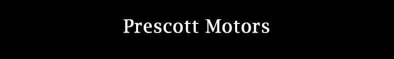 Prescott Motors Logo