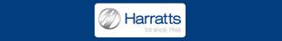 Harratts Honda Wakefield logo